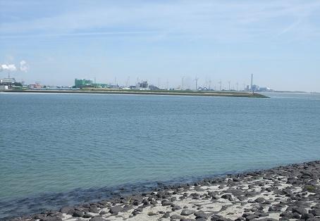 haven van vlissingen-oost