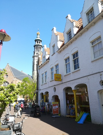 Intertoys Middelburg