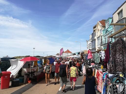 zondag zomer boulevardmarkt vlissingen 2018