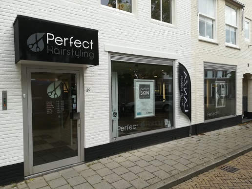 hairstyling perfect middelburg