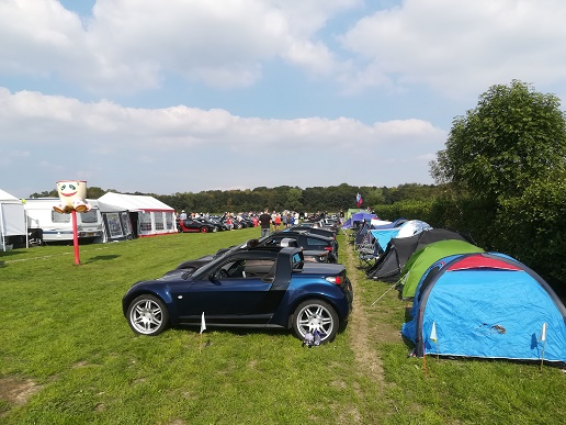 smart roadster international meeting 2018