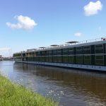 cruiseboot middelburg