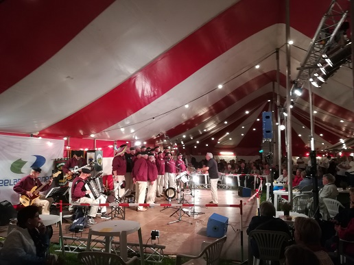 folklore festival walcheren