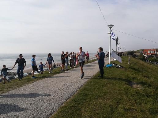 Kustmarathon 2018 Zoutelande