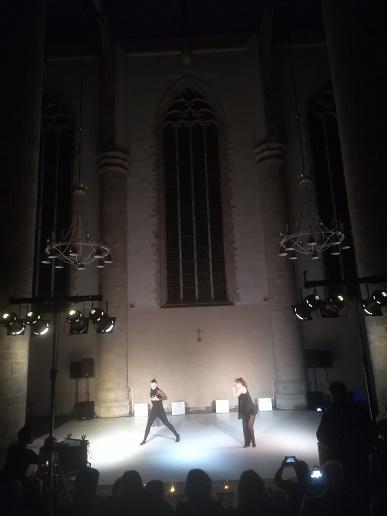 N8vdN8 Nieuwe Kerk