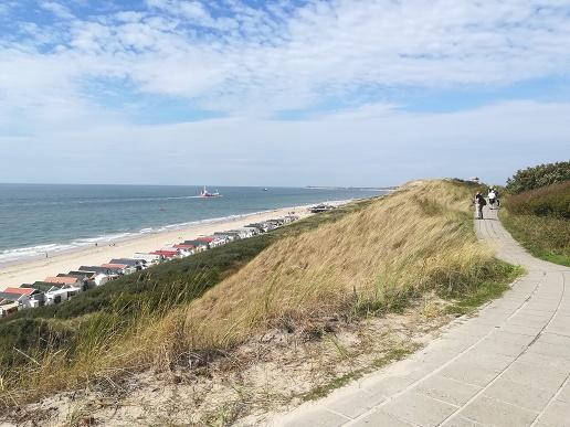 reisverzekering nodig voor vakantie zeeland