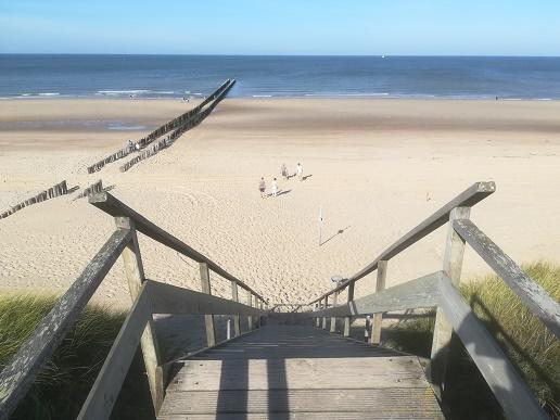 strand Domburg Golflinks Oost 51