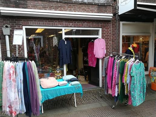 cadeau en kledingwinkel middelburg