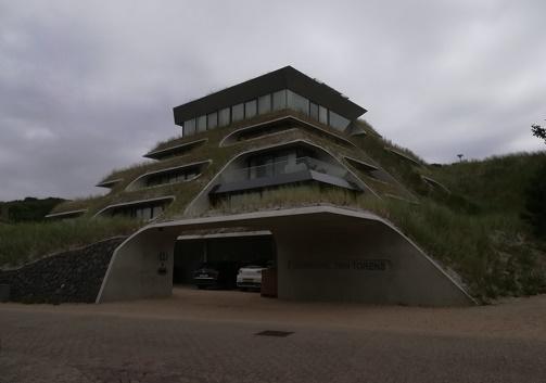 luxe appartementen Zoutelande