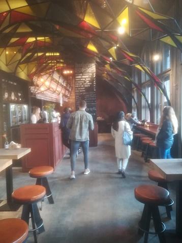 Duvelorium Grand Beer Café