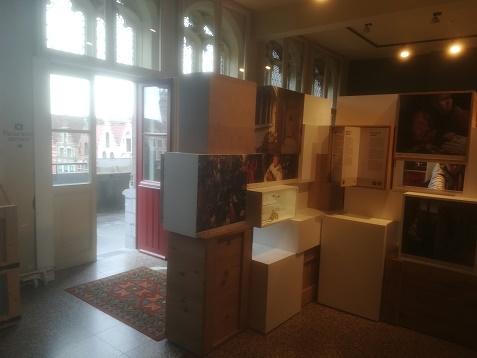 historium expositie