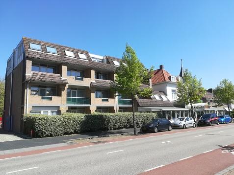 Hotel Piccard Vlissingen