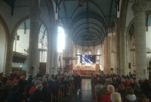 Sint-Jacobskerk Vlissingen