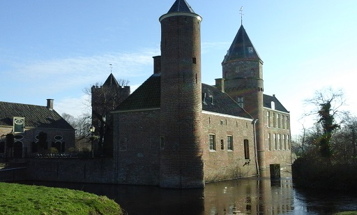 kasteel westhove domburg stayokay hostel
