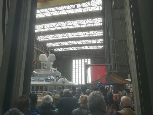 Amels Vlissingen open dag 2019