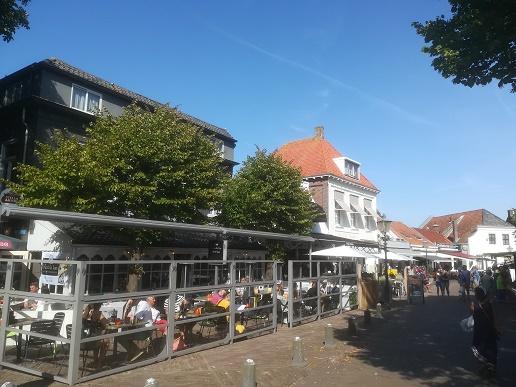 Burgh-Haamstede centrum