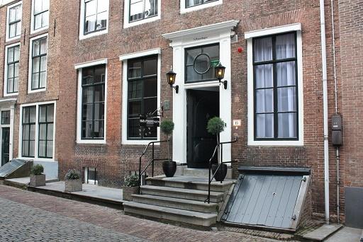 B & B het Poorthuys Middelburg