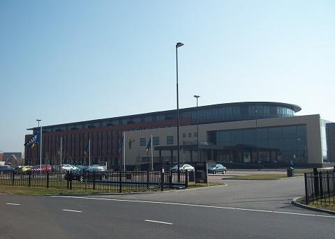 Van der Valk Middelburg