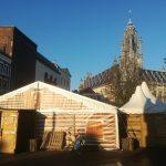 Middelburg Winterstad tent