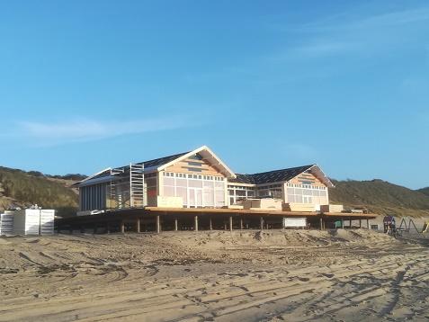 vloed dishoek nieuwbouw