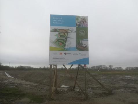 Essenvelt Middelburg