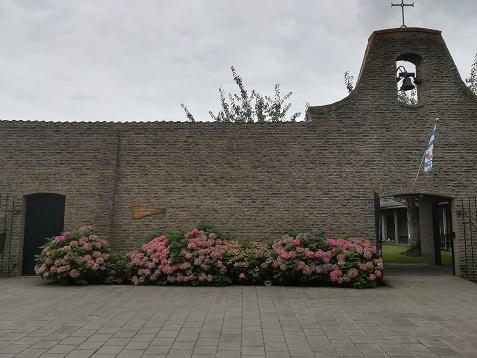 RK Toeristenkerk St. Catharina Zoutelande