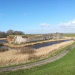 Fort Rammekens in Ritthem Vlissingen