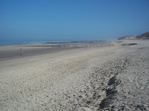 oosterstrand domburg
