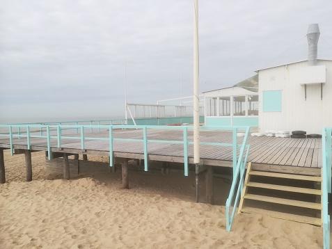 strandpaviljoen zoutelande groot valkenisse