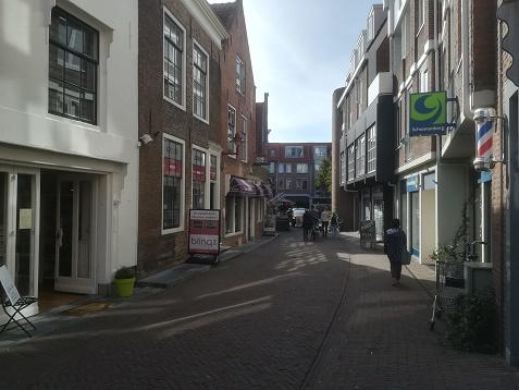 Korte Geere Middelburg