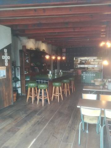 eetcafe Blof Middelburg