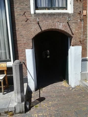 Isabellagang Middelburg