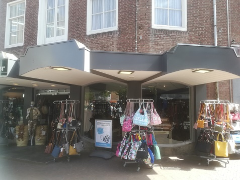 tassenwinkel Middelburg