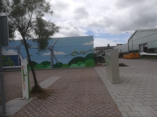 E-Mobility Park met hbo en mbo