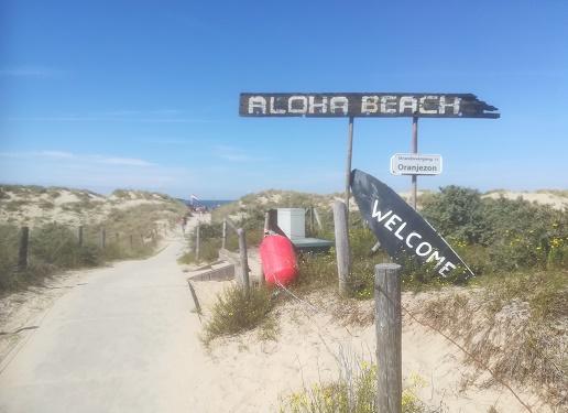 Aloha Beach Vrouwenpolder