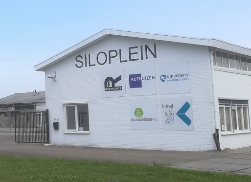Siloplein Middelburg