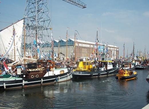 Het Dok Vlissingen - Vlissingen Maritiem 2012
