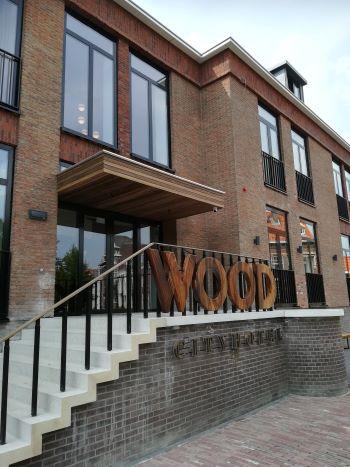 cityhotel wood middelburg