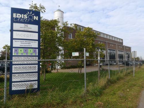 Edisoncentrum Vlissingen - innovatieve bedrijven