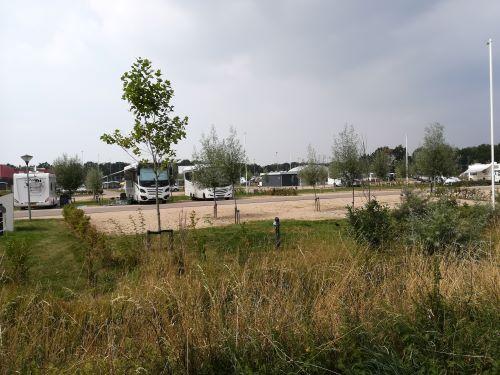 stadscamping middelburg campers