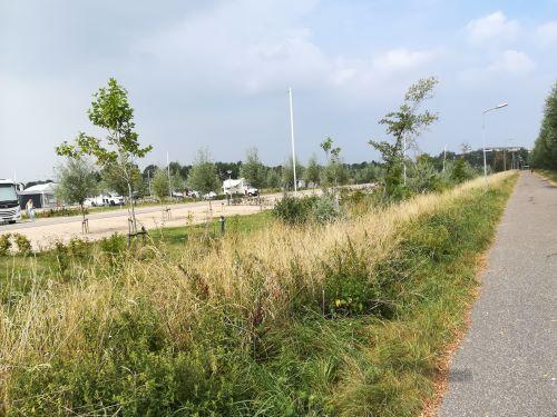 stadscamping middelburg