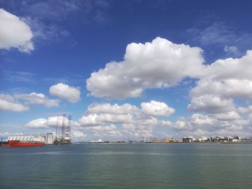 vlissingen oost havens