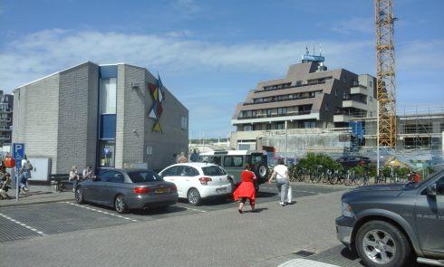 cadzand-bad hotel en vvv