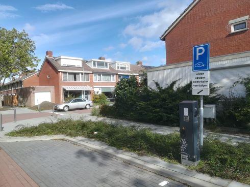 laadpaal oost souburg amstelstraat