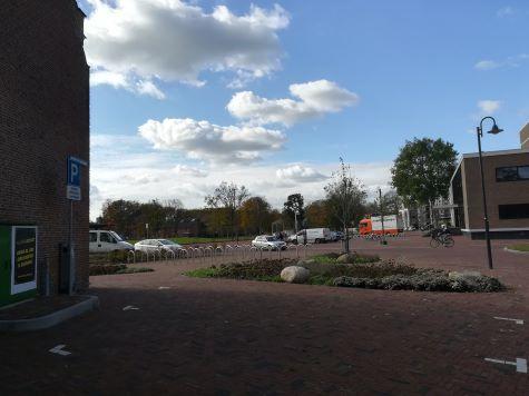 laadpaal schouwburg middelburg