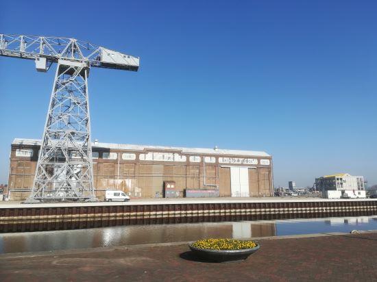 Machinefabriek met Timmerfabriek Vlissingen