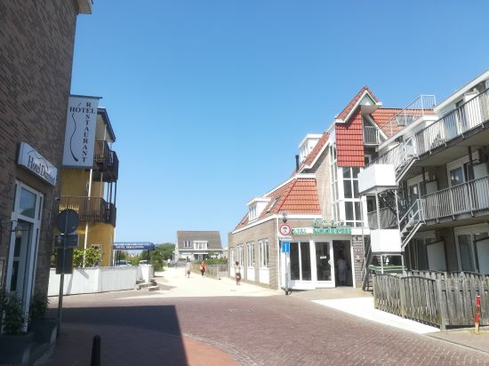 Domburg hotels