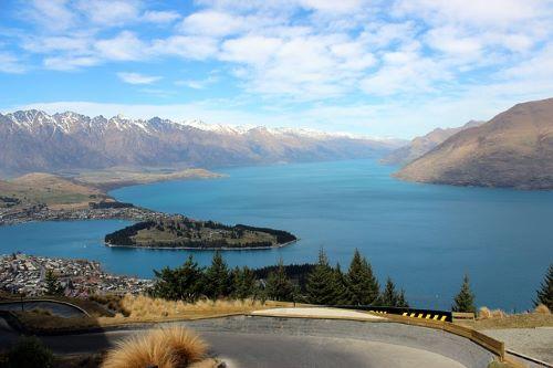 Queenstown Nieuw-Zeeland - gratis foto van Pixabay