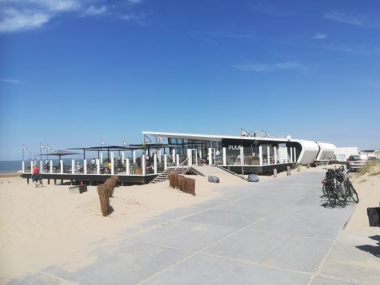 strandpaviljoen Puur