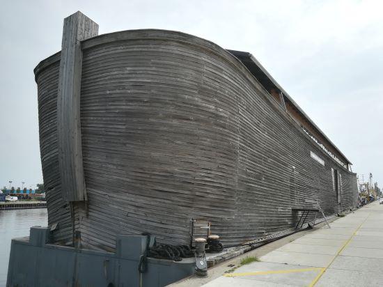 ark van noach vlissingen